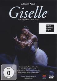 J. Adam - Giselle