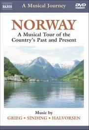 Norway - A Musical Journey