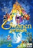 Zwanenprinses 1, (DVD)