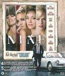 Nine, (Blu-Ray)