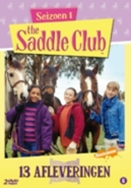 Saddle Club - Seizoen 1