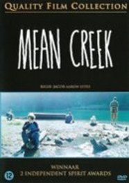 Mean creek, (DVD) PAL/REGION 2/W/RORY CULKIN MOVIE, DVDNL
