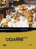 PAUL CEZANNE, DRIE KLEUREN,...