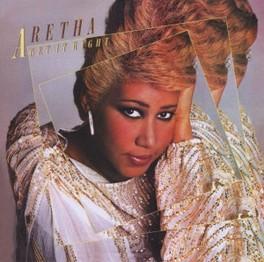 GET IT RIGHT ARETHA FRANKLIN, CD