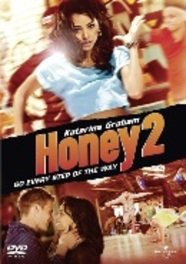 Honey 2 (Dvd)