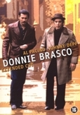 Donnie Brasco, (DVD)