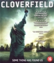 Cloverfield, (Blu-Ray) BILINGUAL // BY J.J. ABRAMS MOVIE, BLURAY