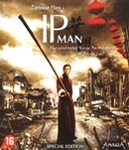 IP man, (Blu-Ray)
