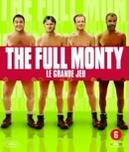 Full monty, (Blu-Ray)