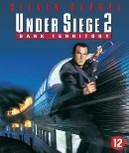 Under siege 2, (Blu-Ray) W/STEVEN SEAGAL