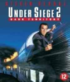 Under Siege 2: Dark Territory (Blu-ray)