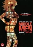 Middle men, (DVD)