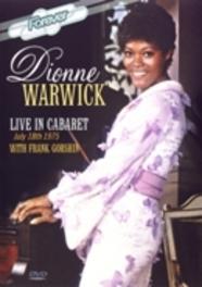 Dionne Warwick - Live In Cabaret