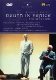 Benjamin Britten - Death In Venice