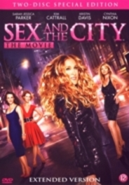 Sex And The City (2DVD)