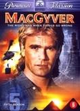 MacGyver - Seizoen 5, (DVD)