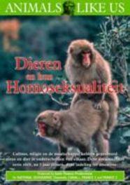 Dieren En Hun Homoseksualiteit