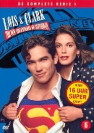 Lois & Clark: The New Adventures Of Superman - Seizoen 1
