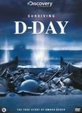 Surviving D-Day, (DVD)