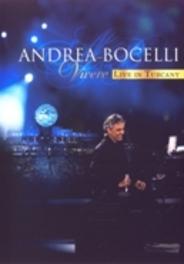 Andrea Bocelli - Vivere - Live In Tuscany