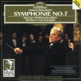 SYMPHONIE NR.7 E-DUR WP/KARAJAN Audio CD, A. BRUCKNER, CD