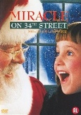 Miracle on 34th street...