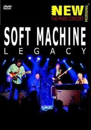 Soft Machine Legacy - 40 Year Celebration