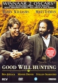 Good Will Hunting, (DVD)