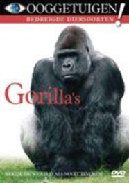Ooggetuigen-Gorilla's