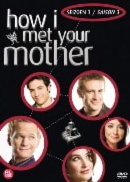 How I Met Your Mother - Seizoen 3 (3DVD)