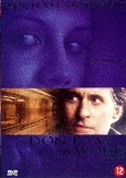 Don't say a word, (DVD)