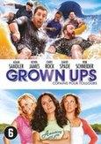 Grown ups (2010), (DVD)