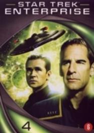 Star trek enterprise - Seizoen 4, (DVD) *REPACKAGE* // BILINGUAL (DVD), TV SERIES, DVDNL