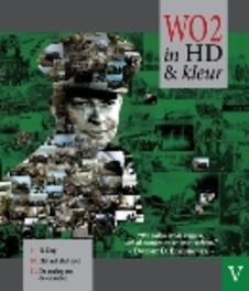 WO2 In HD & Kleur - Deel 5