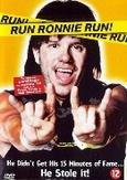 Run Ronnie run, (DVD)