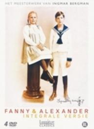 Fanny & Alexander Box
