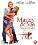 Marley & me, (Blu-Ray)