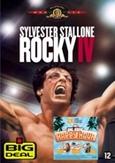 Rocky 4, (DVD)