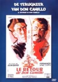 Terugkeer Van Don Camillo
