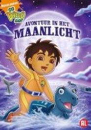 Diego - Avontuur In Het Maanlicht (DVD)