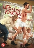 Life as we know it, (DVD)