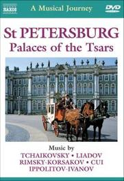 St Petersburg:A Musical Journe