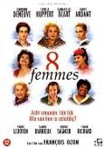 8 Femmes, (DVD)