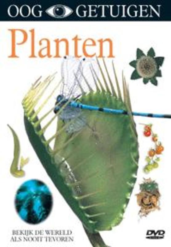 Ooggetuigen - Planeten