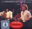 UNPLUGGED AND SEATED CD+DVD