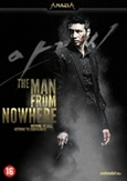 Man from nowhere, (DVD)