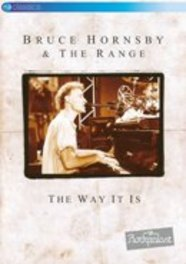 Bruce Hornsby & The Range - The Way It Is (Live At Rockpalast)