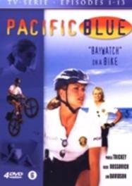 Pacific Blue - Seizoen 1 Deel 1