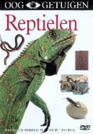 Ooggetuigen - Reptielen