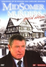 Midsomer Murders - Winter Special (4DVD)